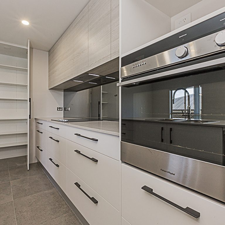 Industrial Residential Kitchen: Lifestyle Kitchens: Residential Kitchen Design, Commercial
